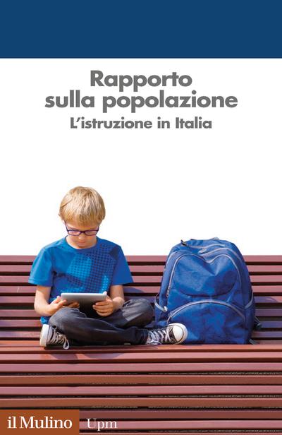 Cover L'istruzione in Italia