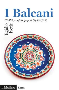 copertina The Balkans