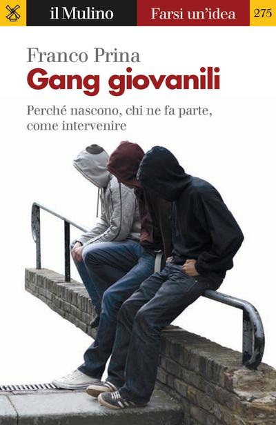Cover Gang giovanili