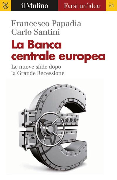Cover La Banca centrale europea