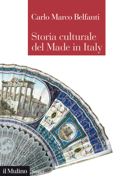 Cover A Cultural History of