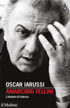 copertina Amarcord Fellini