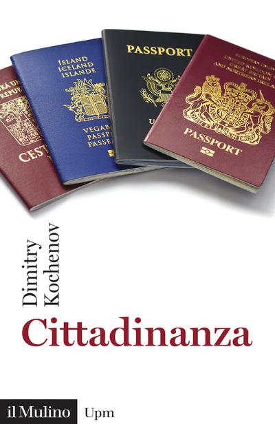 Copertina Cittadinanza