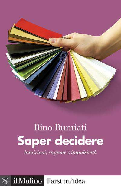 Cover Saper decidere