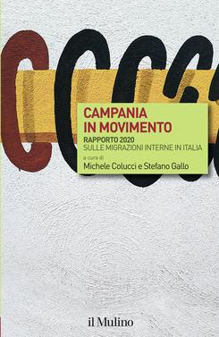copertina Campania in movimento