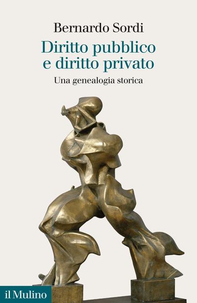 Cover Diritto pubblico e diritto privato