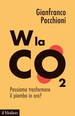 copertina W la CO2