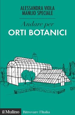 copertina Andare per orti botanici