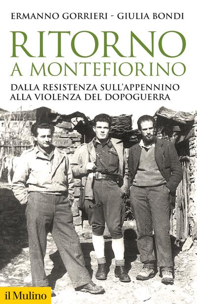 Copertina Ritorno a Montefiorino